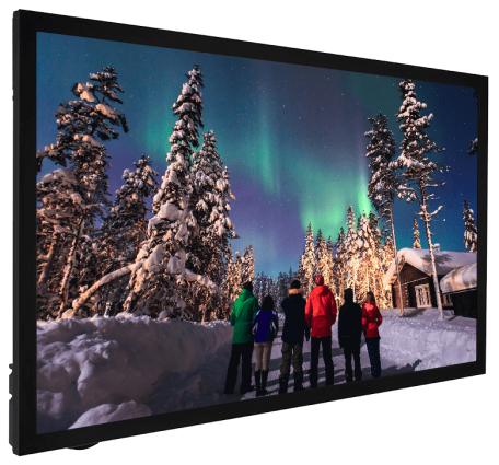 "Vestel IFC65TI632/6 signage display 165.1 cm (65"") LED 4K Ultra HD Touchscreen Interactive flat panel Black"