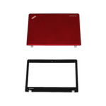 Lenovo LCD Cover Kit Red
