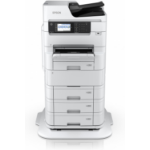 Epson WorkForce Pro WF-C879RDTWF Inyección de tinta 4800 x 1200 DPI 35 ppm A3 Wifi