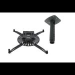 Premier Mounts PDS-1321 project mount Ceiling Black