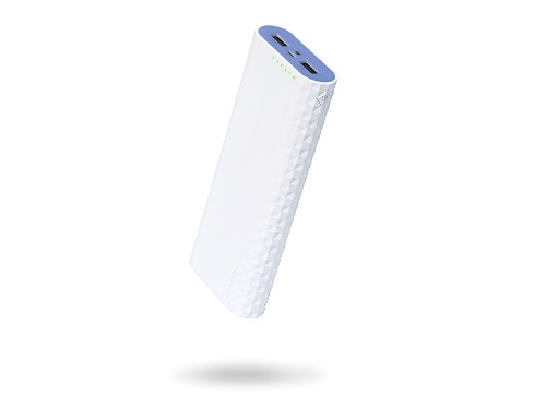TP-LINK TL-PB20100 20100mAh Blue,White power bank