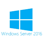 Microsoft Windows Server 2016 Standard, DVD, FRE