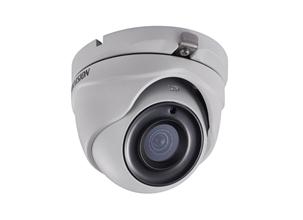 Hikvision Digital Technology DS-2CE56F1T-ITM CCTV security camera Outdoor Dome White 2052 x 1536 pixels
