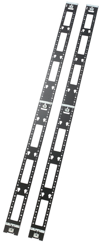 APC AR7502 accesorio de bastidor Panel de gestión de cables