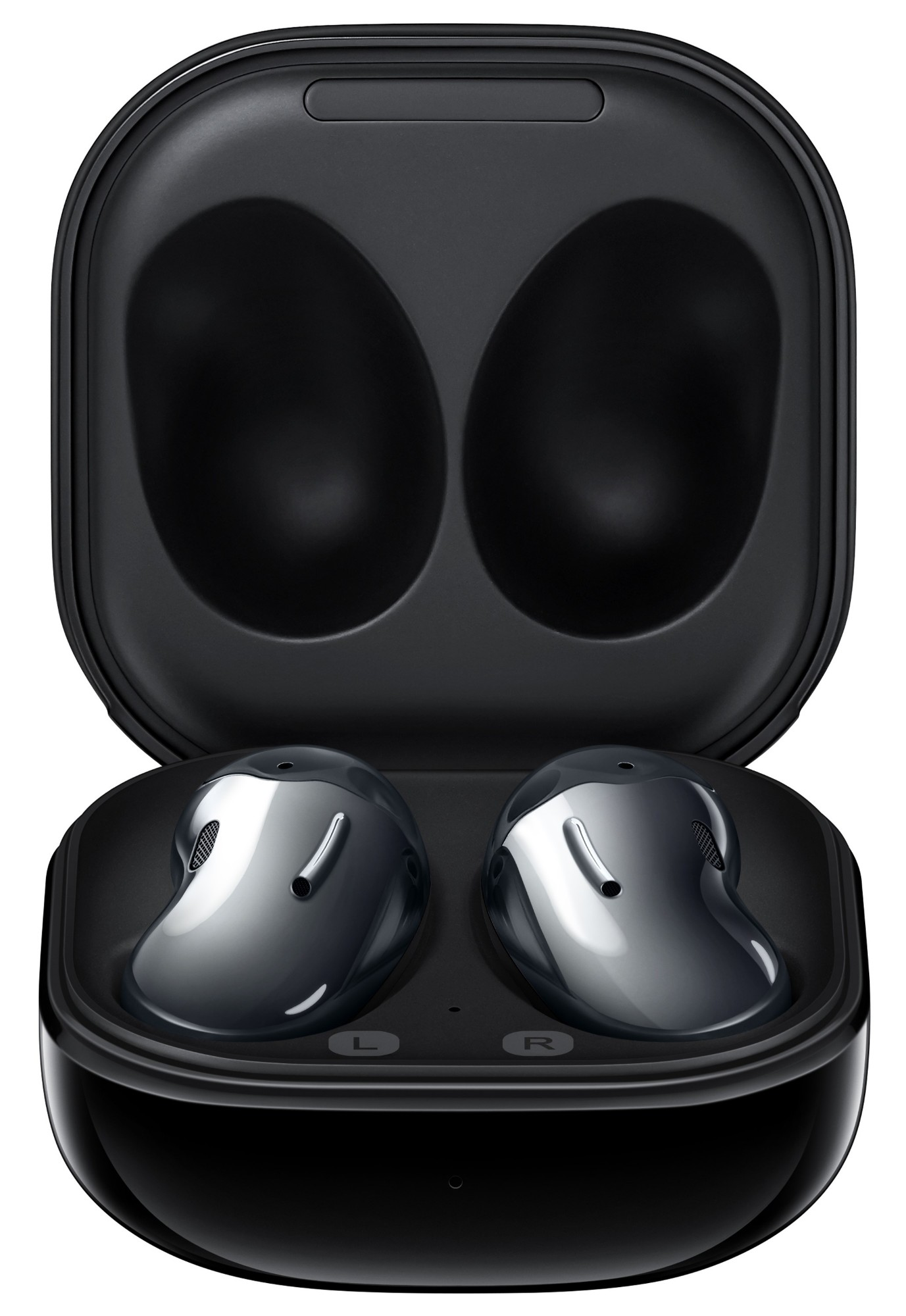 Samsung Galaxy Buds Live, Mystic Black Headset In-ear