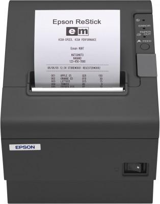 Epson TM-T88IV ReStick (366): Serial, PS, EDG, Buzzer, EU