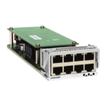Netgear APM408P-10000S network switch module 10 Gigabit Ethernet