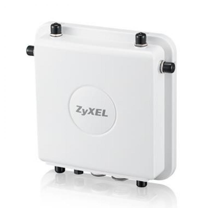 ZyXEL WAC6553D-E 900Mbit/s Power over Ethernet (PoE) White