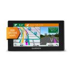 """Garmin DriveSmart 60LM Fixed 6.1"""" TFT Touchscreen 241g Black navigator"""