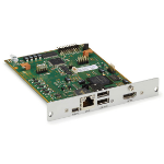 Black Box ACX1MR-HDMI-SM interface cards/adapter Fiber, HDMI, USB 2.0 Internal