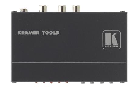 Kramer Electronics VP-410 scan converter