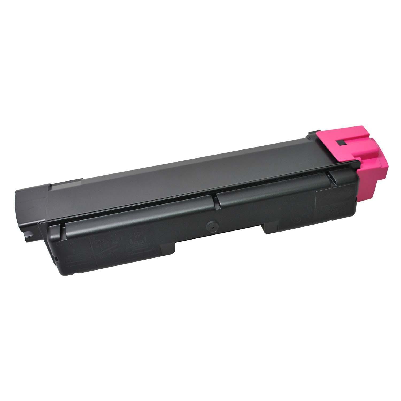 V7 Láser de tóner para ciertas impresoras Kyocera TK-580M