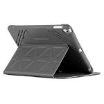 "Targus THZ67304GL tabletbehuizing 26,7 cm (10.5"") Flip case Grijs"
