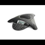 POLY SoundStation IP 6000 IP phone Black LED