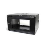 StarTech.com 6U 19in Wall Mount Server Rack Cabinet with Acrylic Door