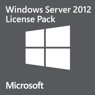 Microsoft Windows Server CAL 2012, x64, Gov, SA, OLP-NL, 1 DevCAL