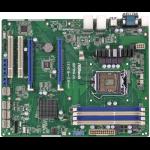 Asrock Q87WS-DL Intel Q87 Socket H3 (LGA 1150) ATX motherboard