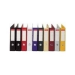 Esselte Standard Lever Arch Files A4 Green