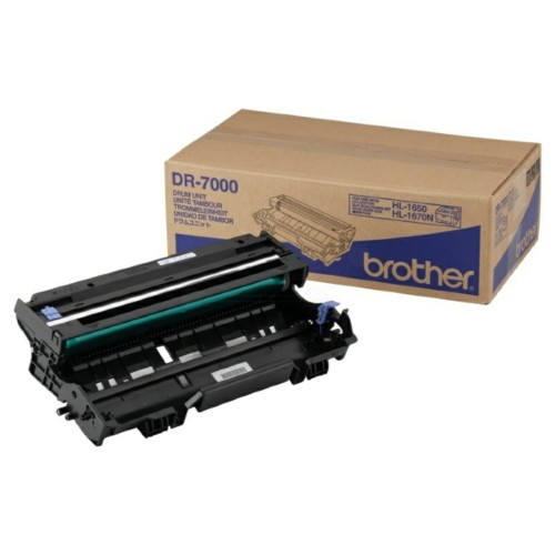Brother DR-7000 Drum kit, 20K pages @ 5% coverage