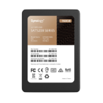 """Synology SAT5200-960G internal solid state drive 2.5"""" 960 GB Serial ATA III"""