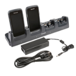 Honeywell CT50-NB-0 Indoor Black mobile device charger