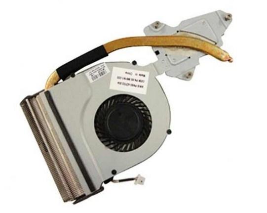 Heatsink Without Fan (60.tqh01.001)