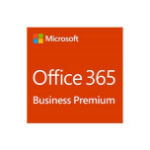 Microsoft Office 365 Business Premium 1 1 year(s) English