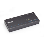 Black Box VSP-HDMI1X2-4K video splitter HDMI 2x HDMI