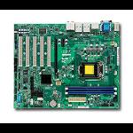 Supermicro C7H61 LGA 1155 (Socket H2) ATX server-/werkstationmoederbord