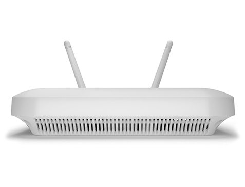 Extreme networks WiNG AP 7522E WLAN access point White