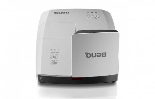 Benq MW855UST data projector 3500 ANSI lumens DLP WXGA (1280x800) Wall-mounted projector