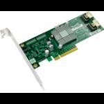 Supermicro AOC-SAS2LP-MV8 Internal interface cards/adapter