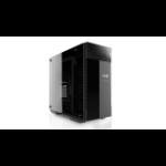 In Win 509 Full-Tower Zwart, Grijs computerbehuizing
