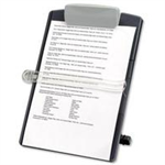 Fellowes 9169701 Plastic Graphite document holder