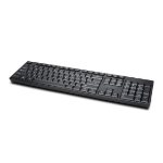 Kensington K75229US keyboard RF Wireless QWERTY US English Black