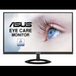 "ASUS VZ249HE LED display 60.5 cm (23.8"") Full HD Flat Matt Black"