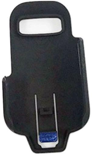 Zebra SG-EC30-ADP1-01 houder Draagbare mobiele computer Zwart Passieve houder