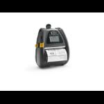 Zebra QLn420 Direct thermisch Mobiele printer 203 x 203DPI