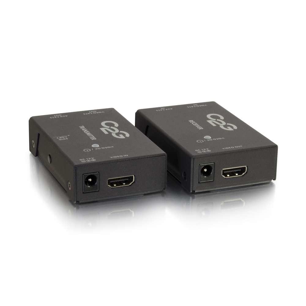 C2G 89044 AV transmitter & receiver AV extender