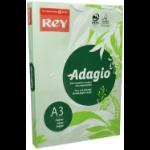 ADAGIO Rey Adagio A3 Paper 80gsm Green RM500
