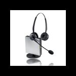 Jabra GN9120 FlexBoom NC Duo Stereofonisch hoofdtelefoon