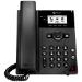 POLY 150 OBi Edition IP phone Black 2 lines LCD