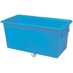 FSMISC 340 LTR BLUE CONTAINER TRUCK 329955955