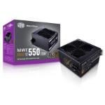 Cooler Master MWE 550 Bronze 230V V2 power supply unit 550 W 24-pin ATX ATX Black