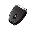 Lenovo L10a Tip for Apple iPod and iPhone 3G power adapter/inverter Black