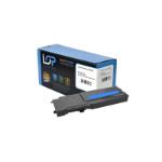 Click, Save & Print Remanufactured Xerox 106R02229 Cyan Toner Cartridge