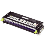 DELL 593-10291 (H515C) Toner yellow, 9K pages