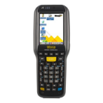 "Wasp DT92 handheld mobile computer 8.13 cm (3.2"") 240 x 320 pixels Touchscreen 388 g Black,Grey"