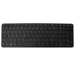 HP 733688-081 notebook spare part Keyboard