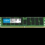 Crucial 16GB DDR4-2666 RDIMM memory module 2666 MHz ECC